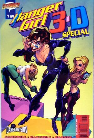 3d комиксы смотреть бесплатно