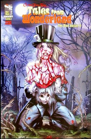 Tales from Wonderland - Mad Hatter 2 (Cover A - Eric